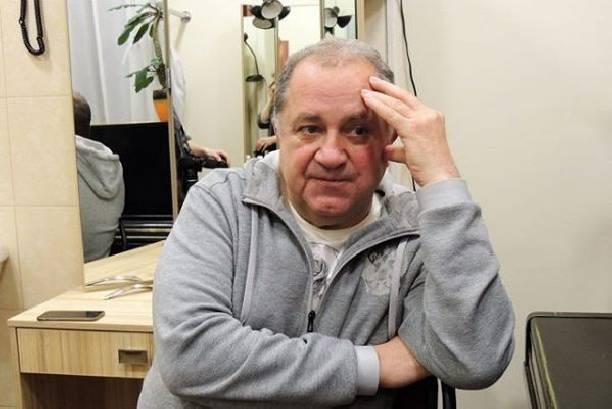 Владимир Стержаков впервые поведал о борьбе с онкологией