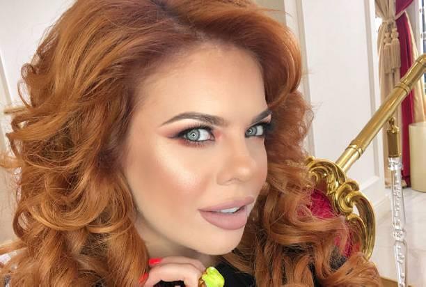 Анастасия Стоцкая пострадала от рук аферистов