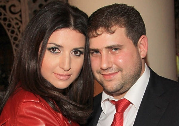 Муж певицы Жасмин Илан Шор арестован в Молдавии