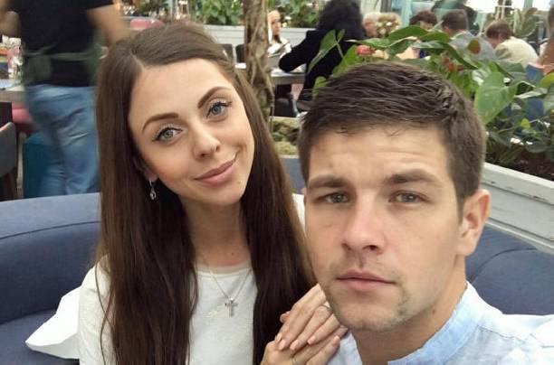 Состоялась свадьба Ольги Рапунцель и Дмитрия Дмитренко