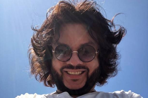 Хмурый Филипп Киркоров напугал поклонников на фото в одних плавках