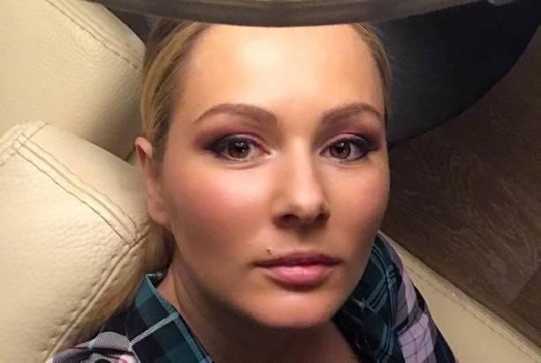 Мария Кожевникова вынуждена прибегнуть к помощи психолога