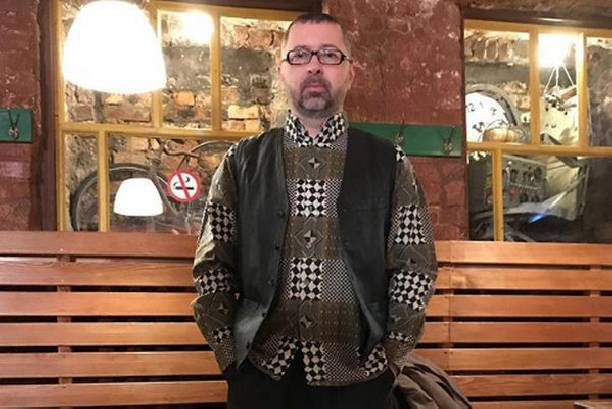 Алексей Рыжов потерял близкого человека