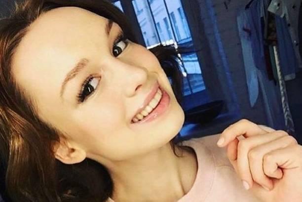 Диана Шурыгина готовится к свадьбе