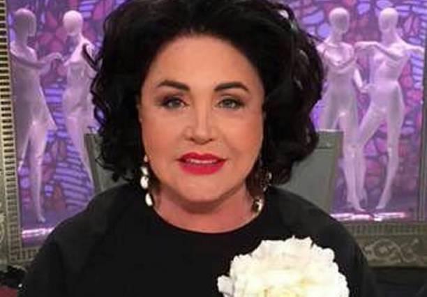 Надежда Бабкина показала лицо после пластики без макияжа