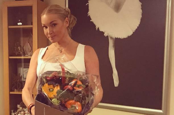 Анастасия Волочкова шокирована поведением близкого человека