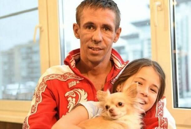 Алексей Панин был жестко раскритикован за неправильное воспитание дочери