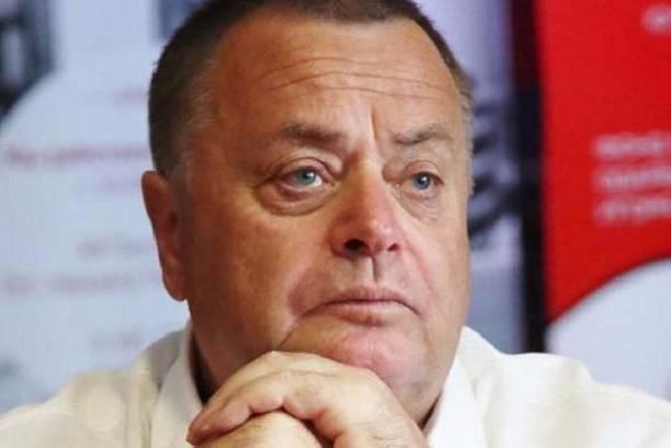 Владимир Фриске обвинил Дмитрия Шепелева в ненадлежащем воспитании сына