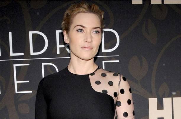 Кейт Уинслет призналась, в каких они отношениях с Леонардо ДиКаприо