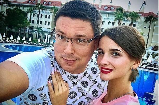 Андрей Чуев полностью управляет своей семьей
