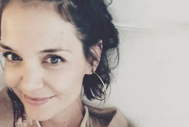 Редкое видео дочери Кэти Холмс восхитило пользователей Сети