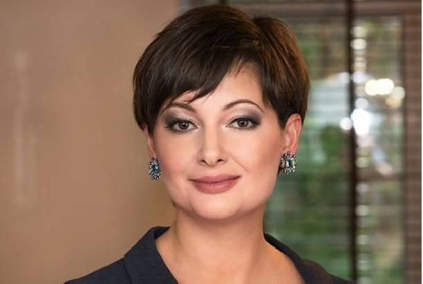Виктория Талышинская тщетно пытается сбросить вес