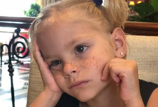 Дочь Тимати не смогла выступить на важном концерте из-за болезни