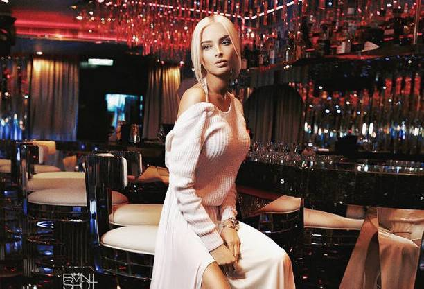 Поклонники не оценили макияж Алены Шишковой