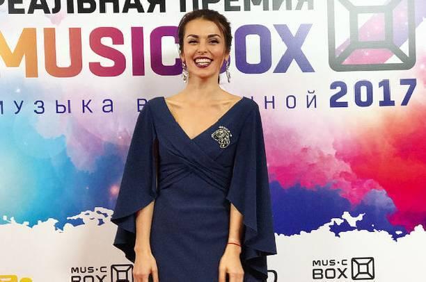 Сати Казанова сообщила подробности предстоящей свадьбы