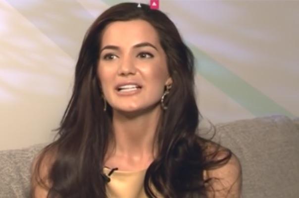 Альбина Ильдарова не может оправиться от позора на конкурсе Мисс Россия 2016