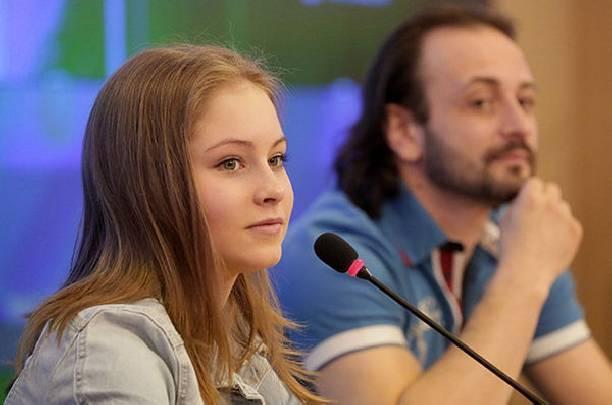 Илья Авербух заступился за Юлию Липницкую