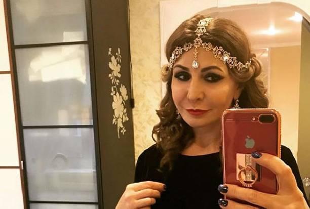 Ирина Агибалова с шиком отпраздновала день рождения