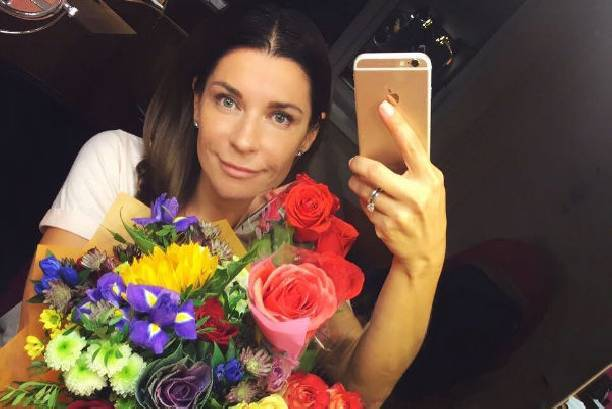 Екатерина Волкова пережила настоящий ужас во время авиаперелета