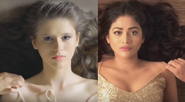 Певец из Бангладеша полностью скопировал клип Elvira T «Все решено»