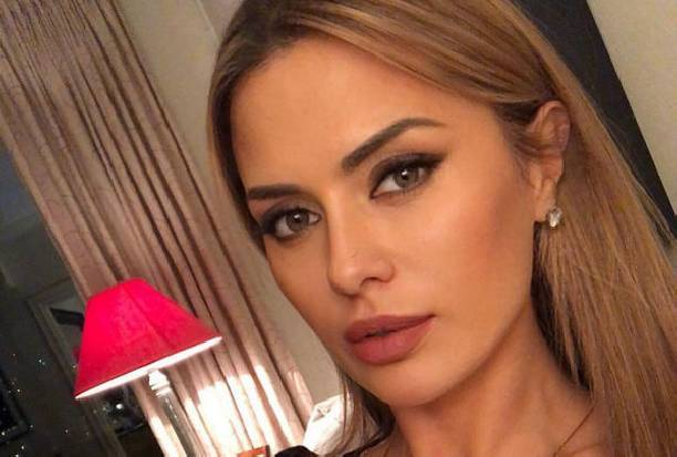 Виктория Боня считает, что супруге Дмитрия Тарасова придется смириться с его изменами