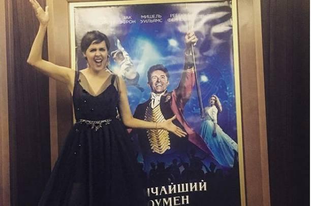 Ольга Шелест восхитила забавной фотографией со всей семьей