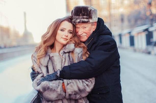 Супруга Ивана Краско пролила свет на новость об ухудшении его здоровья