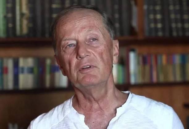 Родные не пускали в больницу к Михаилу Задорнову его последнюю музу