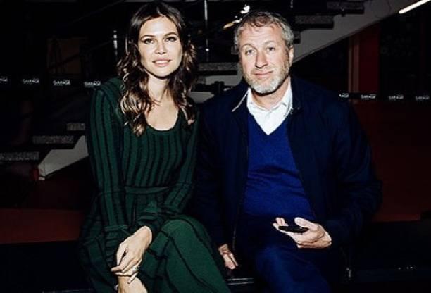 Роман Абрамович и Дарья Жукова намекнули на свое воссоединение