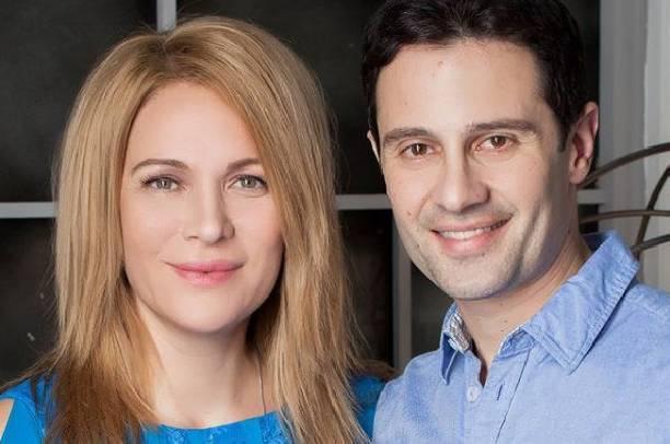 Антон и Виктория Макарские едва избежали развода