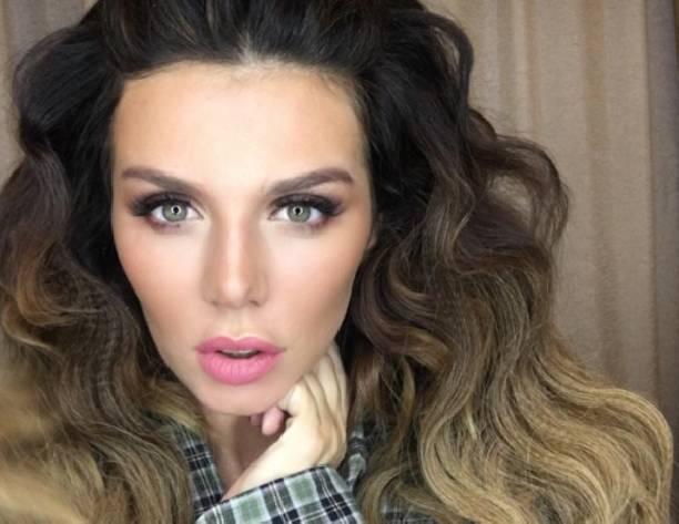 Анна Седокова не сдержалась в отношении нового возлюбленного