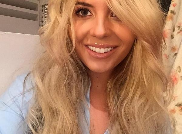 Анна Шульгина кардинально сменила имидж и цвет волос
