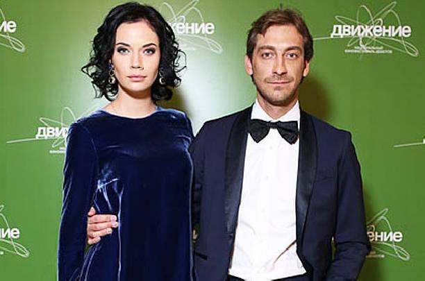 Артем Ткаченко признался, какой страх пережил на родах жены