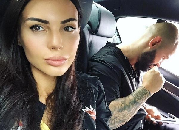 Оксана Самойлова призналась, что стала мужу чужой