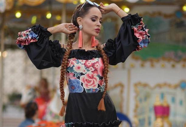 Анна Калашникова стала соперницей многодетной маме Марии Погребняк