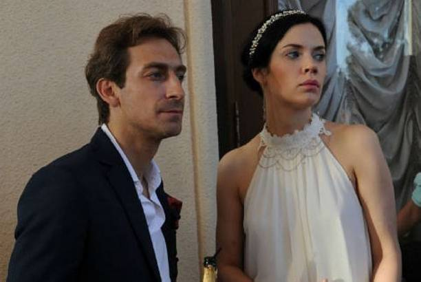 Артем Ткаченко сыграл роскошную свадьбу