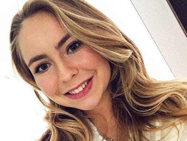 Презентовав клип «Мною дышишь», дочка Татьяны Навки отправилась на концерт Джастина Бибера