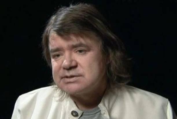 Журналисты нашли причину и виновного в пьянстве Евгения Осина