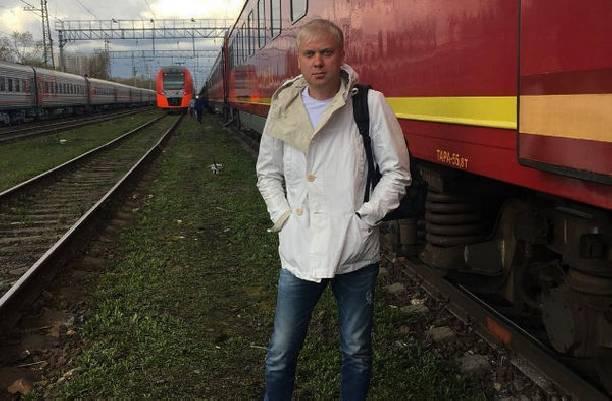 Сергей Светлаков показал редкие фото подросших детей