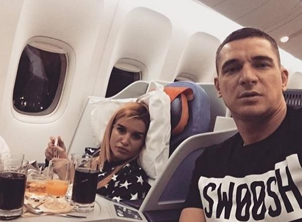 В сети появился полный видео-отчет об отдыхе Ксении Бородиной и Курбана Омарова в Таиланде