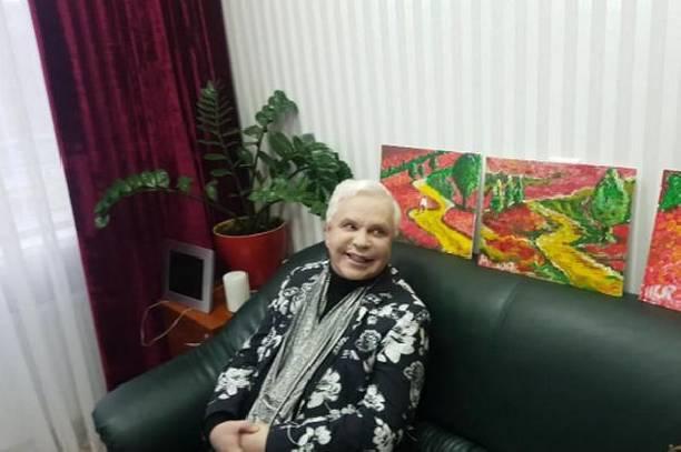 Борис Моисеев возмущен слухами о финансовых проблемах