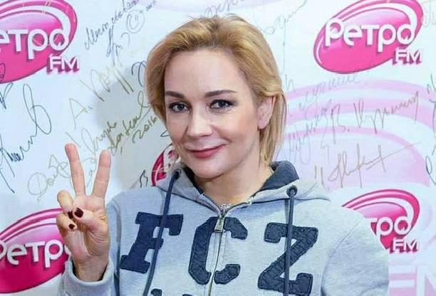 Татьяна Буланова больше не собирается выходить замуж