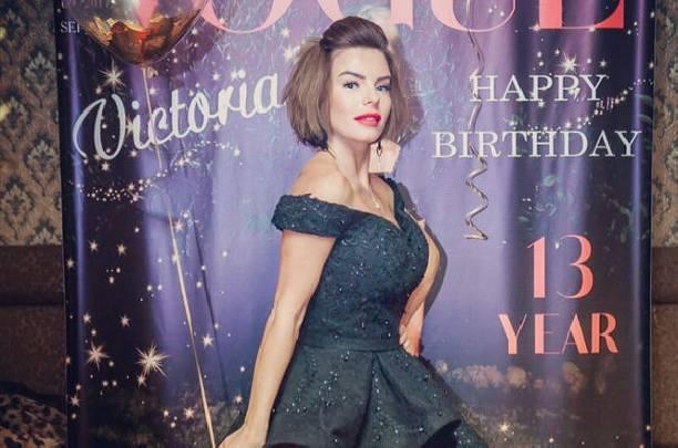 Юлия Волкова устроила дочери шикарный день рождения