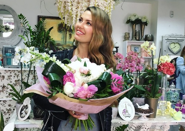 После поездки в Киев, Виктория Боня стала участницей подписания Минских соглашений
