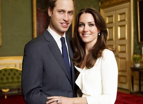 Западный таблоид рассекретил третью беременность Кейт Миддлтон
