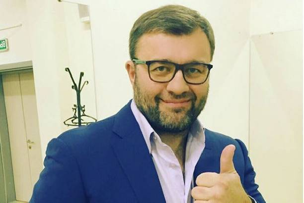 Михаил Пореченков отправил дочь за границу для учебы