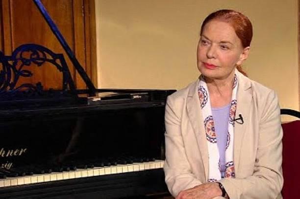 Людмила Чурсина рассказала, почему выбрала одиночество