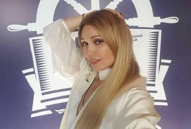 Анжелика Агурбаш займется меховым бизнесом