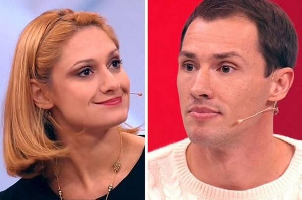 Карина Мишулина обвиняет предполагаемого брата во лжи