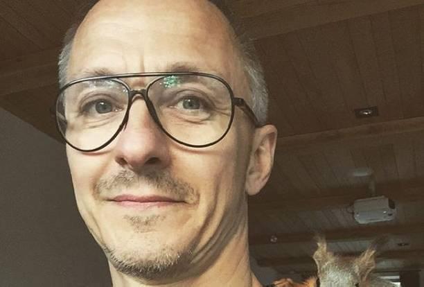 Степан Михалков поделился фотографией подросшего сына